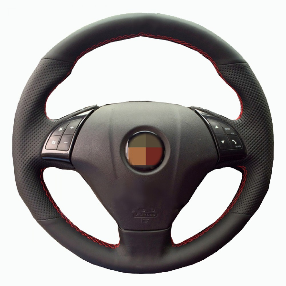 Fiat Fiorino Uyumlu Araca Ozel Deri Direksiyon Kilifi